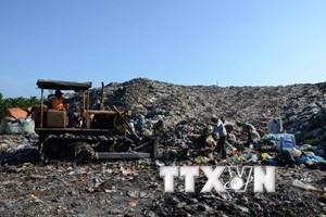 Kỳ 3: Số phận của bãi xử lý rác số 3 Phước Hiệp: Lãng phí tiền dân!
