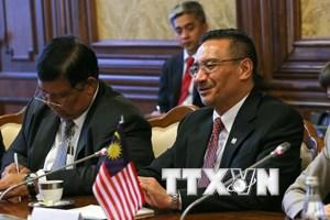Malaysia: COC là cách tốt nhất để xử lý tranh chấp ở Biển Đông