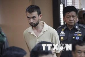 Cảnh sát Thái xác nhận Adem Karadag là kẻ đánh bom đền Erawan