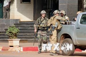 Mali truy lùng ít nhất 3 kẻ tình nghi liên quan vụ bắt cóc con tin