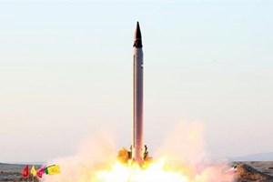 Iran không chấp nhận bất cứ hạn chế với chương trình tên lửa
