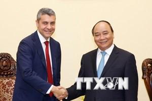 Goldman Sachs kêu gọi vốn đầu tư phát triển hạ tầng tại Việt Nam