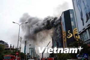 Cháy nổ tại các quán Karaoke ở Hà Nội: Thảm họa vẫn chờ phía trước
