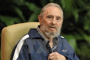 Phong cách Fidel - Một con người có sức thu hút kỳ lạ