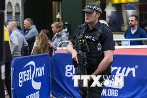 MI5 mở cuộc điều tra nội bộ liên quan đến vụ tấn công tại Manchester