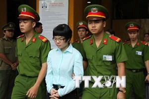 Vụ án Huyền Như: Tòa trả hồ sơ, yêu cầu điều tra bổ sung