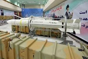 Iran triển khai hệ thống sản xuất tên lửa mới bất chấp lệnh trừng phạt