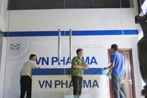Bộ Y tế thông tin chính thức về xử lý thuốc nhập khẩu của VN Pharma
