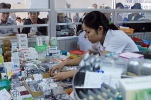 Toàn bộ thuốc không đảm bảo của VN Pharma chưa lưu thông ra thị trường