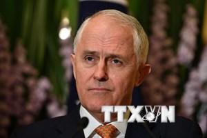Australia ủng hộ bộ quy tắc COC mang tính ràng buộc pháp lý