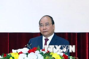 Thủ tướng sẽ tham dự Hội nghị Mekong-Lan Thương lần thứ hai
