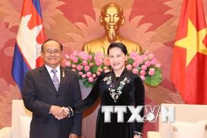 Campuchia sẽ đóng góp quan trọng vào thành công của APPF-26