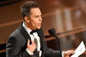 Giải Oscar lần thứ 90 vừa mở màn đã gặp ngay sự cố lớn