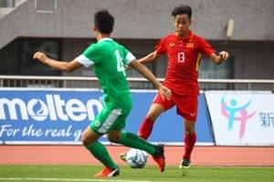 Giải bóng đá U19 Quốc tế Báo Thanh niên 2018 sẽ diễn ra tại Gia Lai