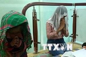 Hội thánh Đức Chúa Trời Mẹ du nhập vào Việt Nam như thế nào?
