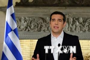 Hy Lạp đánh giá cao thỏa thuận kết thúc chương trình cứu trợ