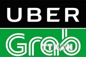 Grab bảo vệ quan điểm về độc quyền trong vụ mua lại Uber