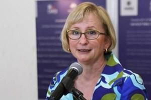 Australia kêu gọi COC phù hợp với Công ước Liên hợp quốc về Luật Biển