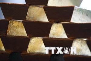 Vì sao giá vàng vẫn lao dốc trong giai đoạn nhiều bất ổn ?