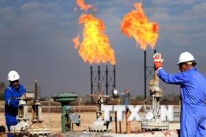 Lượng dầu dự trữ của Mỹ giảm hơn dự kiến, giá dầu thế giới tăng hơn 2%