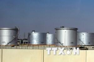 Giá dầu thế giới vọt lên mức cao nhất trong hơn một tháng