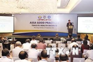 Chia sẻ thực tiễn hiệu quả của thành viên ASSA về bảo hiểm