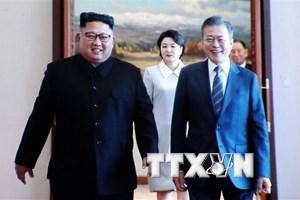 Tổng thống Mỹ đánh giá cao cam kết của nhà lãnh đạo Triều Tiên