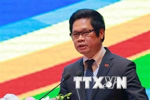 Chủ tịch VCCI làm Chủ tịch Hội hữu nghị Việt Nam-Hàn Quốc