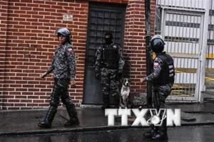 Venezuela phản đối cáo buộc của Mỹ về chủ nghĩa khủng bố