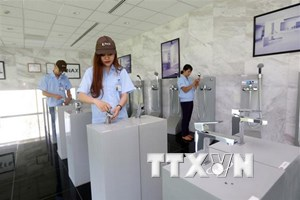 30 năm thu hút FDI: Việt Nam hội tụ những điểm thuận lợi nhất