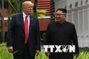 Triều Tiên không hy vọng về một tuyên bố kết thúc chiến tranh