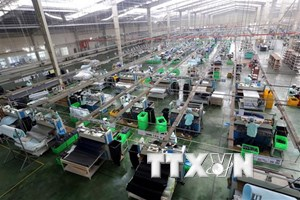 Ba yếu tố dẫn đến thành công trong thu hút FDI của Việt Nam