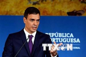 Tây Ban Nha sẽ có hành động pháp lý với cuộc bỏ phiếu của Catalonia