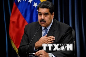 Tổng thống Venezuela: Colombia nhận lệnh ám sát từ chính phủ Mỹ