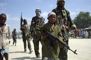 Nhóm vũ trang Nigeria trả tự do cho hơn 800 trẻ em