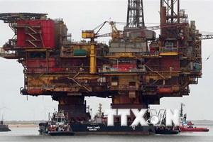 Mối lo dư cung quay lại ''nhấn chìm'' thị trường dầu mỏ