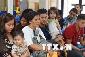 Nhiều nghị sỹ Mỹ phản đối việc trục xuất người gốc Việt