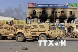 LHQ thông qua nghị quyết giám sát lệnh ngừng bắn tại Yemen