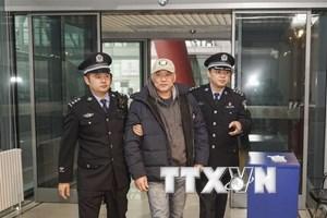 Cuộc chiến chống tham nhũng của Trung Quốc ''thắng lợi áp đảo''