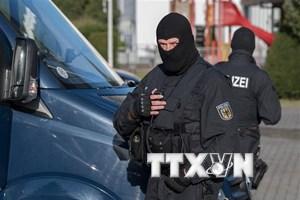Đức bắt nghi phạm âm mưu tấn công khủng bố tại Hà Lan