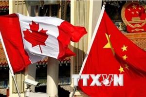 Đại học của Canada lo ngại bị ảnh hưởng do căng thẳng với Trung Quốc