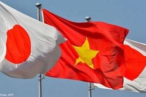 Đối thoại chính sách môi trường Việt Nam-Nhật Bản lần thứ 5