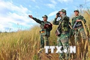 Đắk Nông sẽ khảo sát 19km biên giới cuối cùng với Campuchia