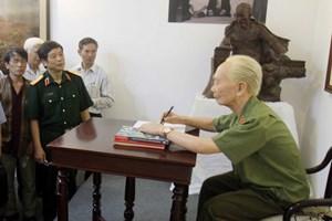 Hội thảo Tướng Võ Nguyên Giáp - Chiến thắng Điện Biên Phủ