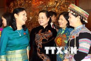 Việt Nam luôn quan tâm tới công tác phụ nữ, quyền bình đẳng