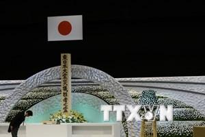 Khắc phục sau động đất ở Đông Bắc Nhật vẫn còn nhiều khó khăn