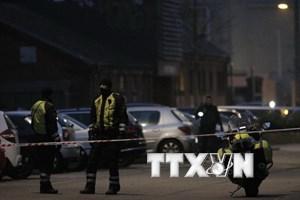Mỹ lên án vụ xả súng làm 4 người thương vong ở Đan Mạch