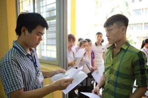 Bộ Giáo dục hướng dẫn tổ chức xét tuyển đại học, cao đẳng