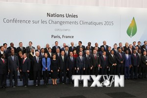 Hậu COP 21: Hiệp định Paris và các tác động tới Việt Nam