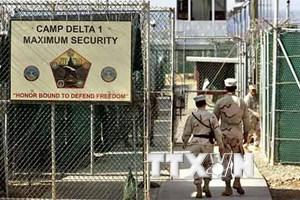 Chuyên gia LHQ yêu cầu Mỹ điều tra vi phạm ở nhà tù Guantanamo